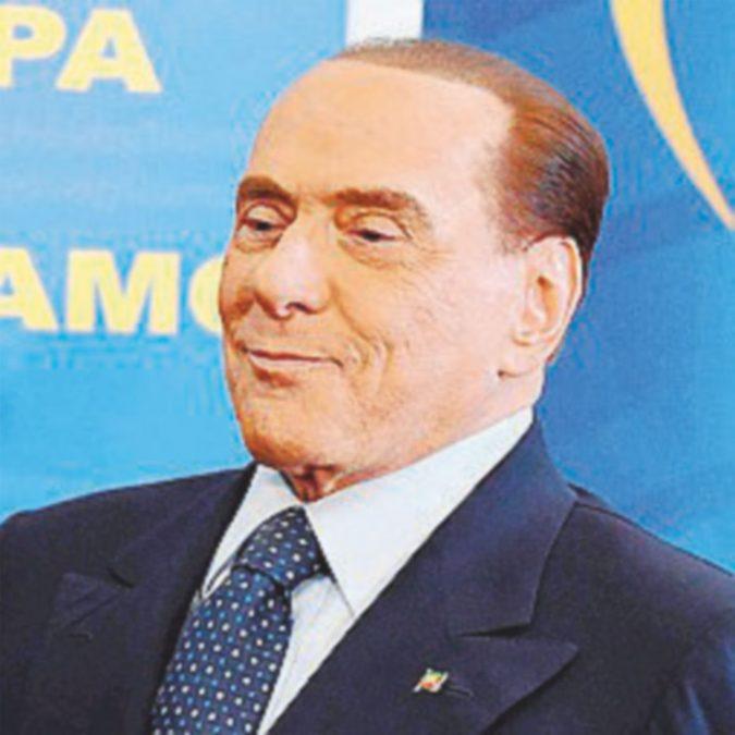 Berlusconi inciampa nel diritto romano