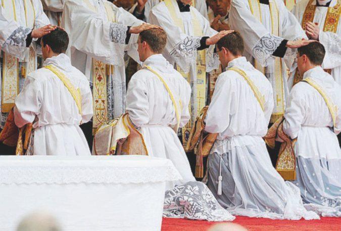 L'unico vero peccato è accettare la doppia morale della Chiesa