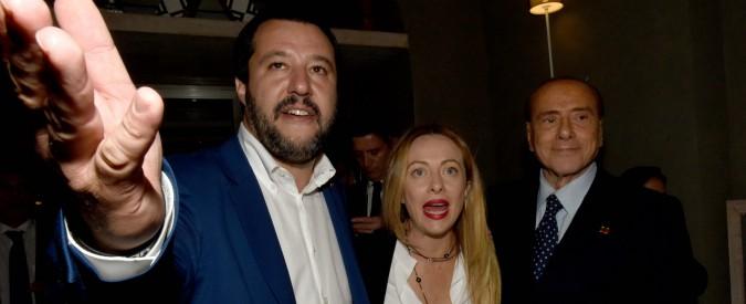 """Elezioni, Amnesty: """"Italia intrisa d'odio e razzismo. 95% delle frasi xenofobe dal centrodestra"""". Salvini in vetta, Meloni 2a"""