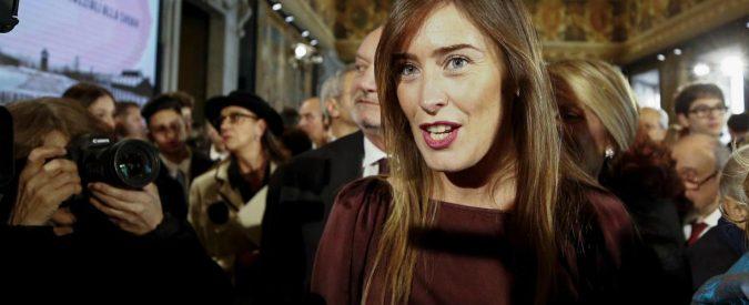 Boschi candidata a Bolzano, il Pd rischia di perdere elettori se esclude i locali