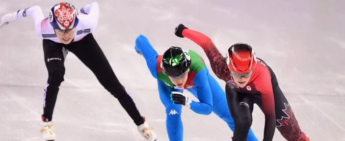 Olimpiadi invernali 2018, Arianna Fontana bronzo nei 1000 metri di short track. Decima medaglia per l'Italia