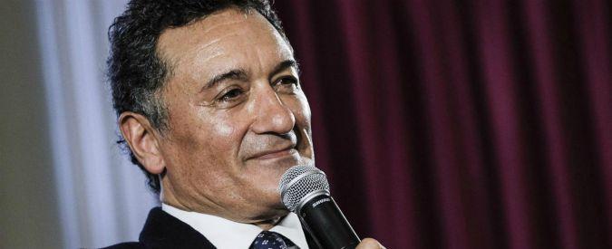 """Claudio Gentile: """"M5s mi ha chiesto di fare ministro dello Sport, ma ho rifiutato. Di Maio molto serio, voterò per lui"""""""