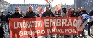 """Embraco, arrivano gli incentivi all'esodo: """"Fino a 60mila euro per chi rinuncia al posto entro aprile"""""""