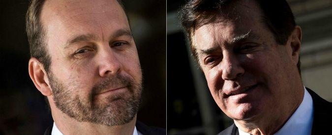 Usa, Russiagate – l'ex vice manager della campagna elettorale di Trump Robert Gate si è dichiarato colpevole di cospirazione