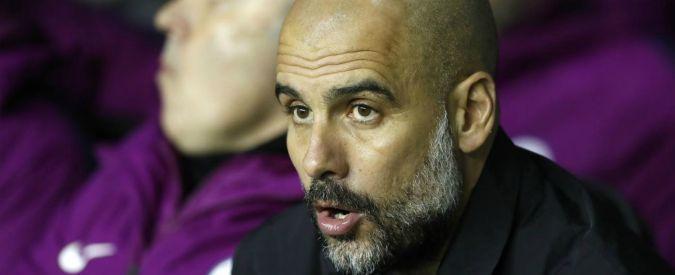 """Juventus, l'Agi: """"Guardiola sarà nuovo allenatore"""". La società bianconera non commenta e il Manchester City smentisce"""