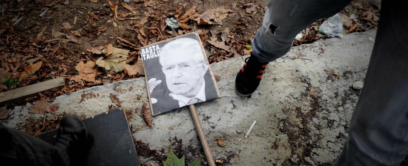 De Magistris e Piigs, combattere l'austerity che Emma Bonino difende