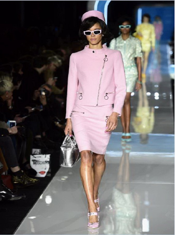 Settimana della moda Milano 2018 2a0549a47ef