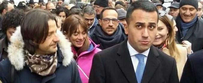 """Salvatore Caiata, candidato M5s in Basilicata indagato per riciclaggio. Di Maio: """"L'ha omesso, è fuori"""". Lui: """"Non mi ritiro"""""""