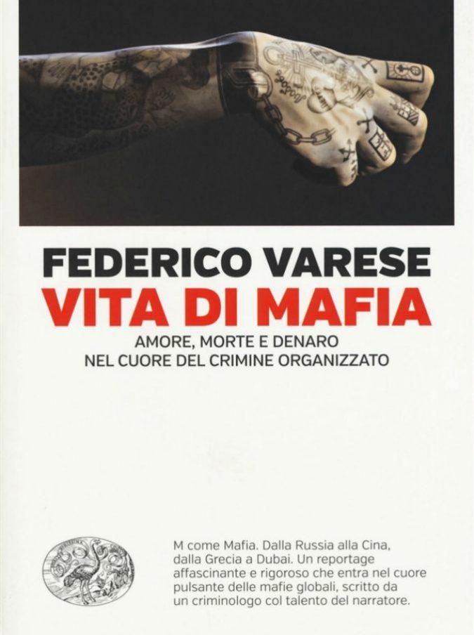 Vita di mafia dalla Sicilia al Giappone nel libro di Federico Varese. E c'è pure un Casamonica inglese (con tanto di cocchio)