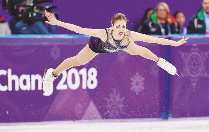 Non può fare di più: l'Italia in scivolata sul ghiaccio di Corea
