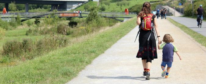 Violenza contro le donne, l'alienazione parentale non deve trovare spazio nei tribunali italiani