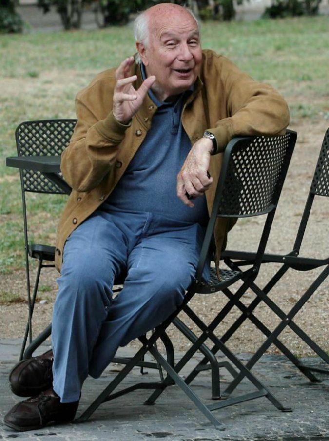 """Folco Quilici è morto, addio al maestro dei documentaristi. Per Forbes era tra i 100 più influenti su ambiente e culture (e aveva ideato """"Geo"""")"""