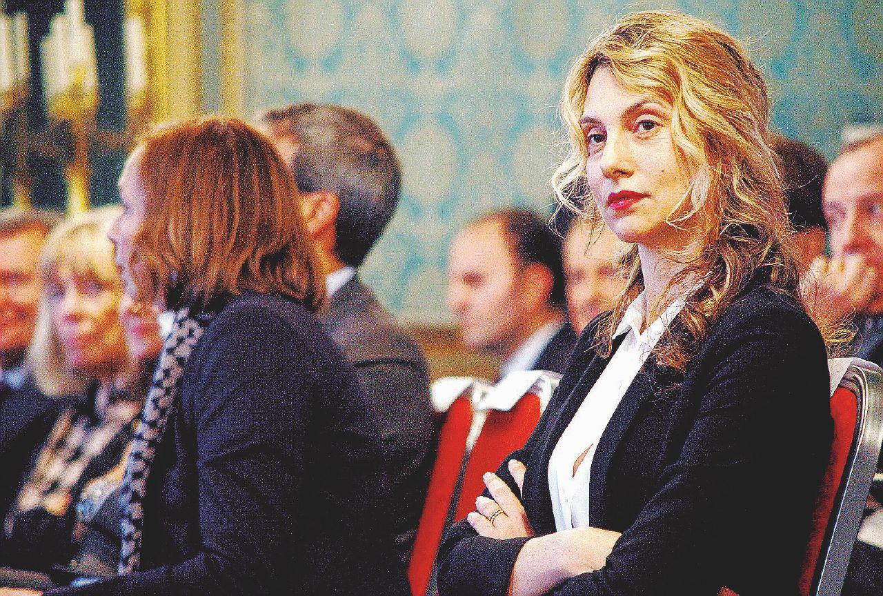 Marianna Madia ci chiede i danni per i pezzi sulla tesi di dottorato. Ma il Fatto li chiederà a lei