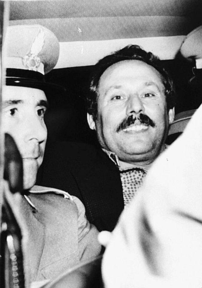 Liggio, i fascisti, gli 007: la mafia anni 70 a Milano