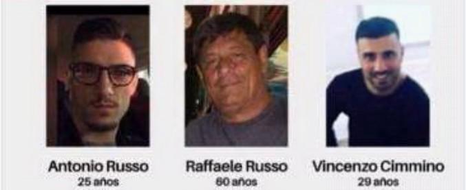 Italiani scomparsi in Messico, arrestato uomo del cartello Nueva generacion
