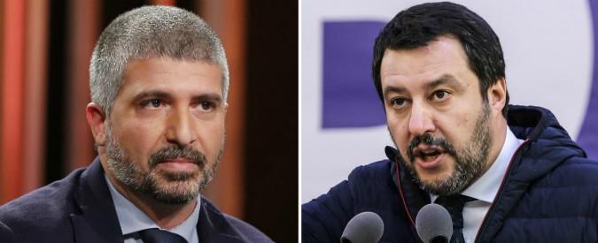 """Elezioni, Casapound: """"Pronti a sostenere un governo di Matteo Salvini"""". Il leader della Lega: """"Dal 5 marzo parlo con tutti"""""""