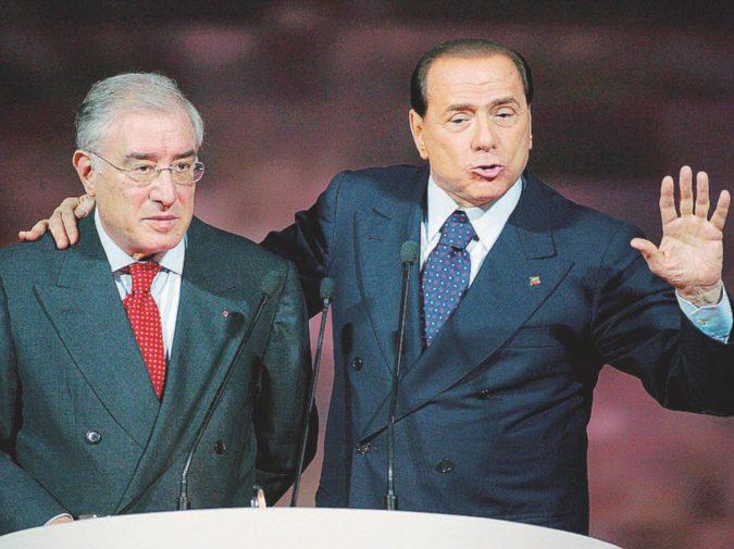 """Berlusconi accusa il Fatto: """"Io, vera vittima di mafia"""""""