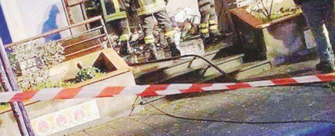 Inchiesta rifiuti, ancora un incendio doloso colpisce i familiari dei giornalisti di Fanpage