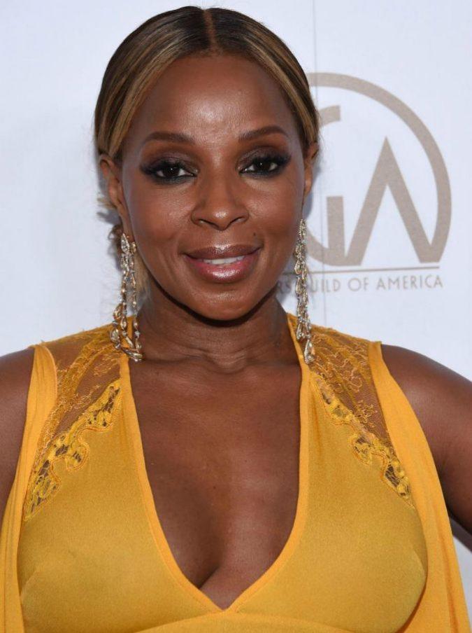Oscar 2018, la sfida tra le attrici non protagoniste: c'è anche la regina dell'R&B Mary J. Blige - 3/3