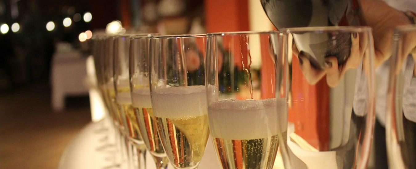 Bollicine italiane, le dieci novità più interessanti consigliate dai wine blogger