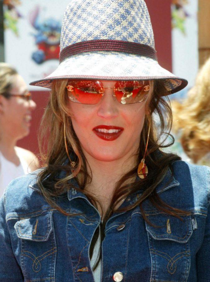 Lisa Marie Presley, la figlia di Elvis in rovina fa causa al suo ex manager