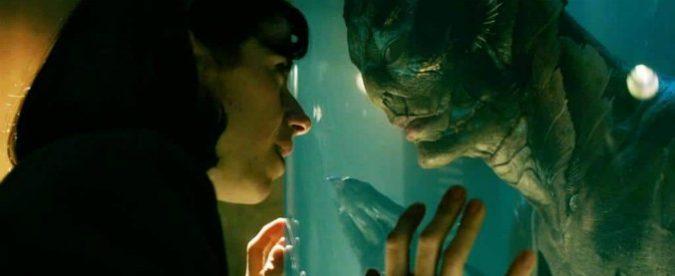 'La forma dell'acqua' e 'Il filo nascosto', due film che aiutano a capire se stessi e l'amore
