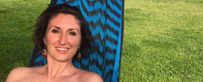 Lucia Cuffaro, come la decrescita ci rende felici