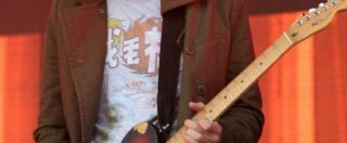 Oscar 2018, i candidati per le migliori colonne sonore: in pole position Jonny Greenwood dei Radiohead