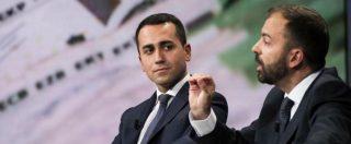 """M5s, Di Maio: """"Proporremo il professor Lorenzo Fioramonti per il ministero allo Sviluppo economico"""""""