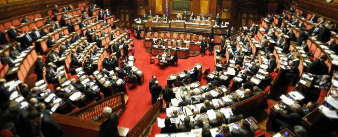 Tagliare il numero dei parlamentari: la banalità del male?
