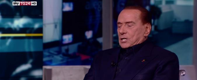 """Presidenti Camere, Berlusconi vuole incontrare Di Maio. Che rifiuta: """"Parliamo con il leader del centrodestra, è Salvini"""""""