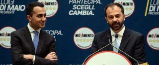 """Lorenzo Fioramonti, Pd e comunità ebraiche contro il ministro M5s: """"Boicotta Israele"""". Lui: """"Strumentalizzazione"""""""