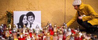 Slovacchia, giornalista ucciso: via un ministro e due consiglieri del premier. Online l'articolo della sua inchiesta