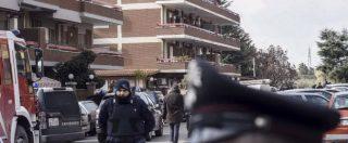 Latina, carabiniere spara alla moglie: gravissima. Poi uccide le due figlie e si toglie la vita