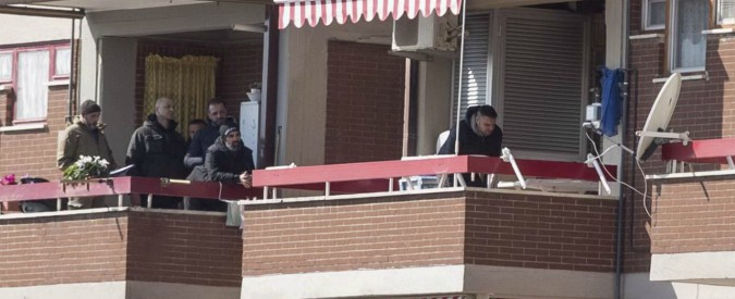 """Latina, carabiniere fu sottoposto a visita e dichiarato idoneo. L'avvocato della moglie: """"Era consapevole dei rischi"""""""
