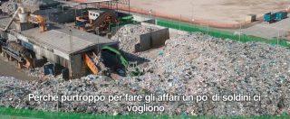 Napoli, l'inchiesta di Fanpage si sposta al nord. E la lobbista veneta spalanca le porte ai soldi sporchi