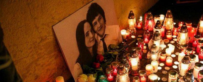 Jan Kuciak ucciso dalla 'ndrangheta? La mafia esporta non solo i soldi ma anche il metodo