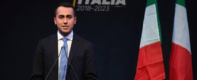 Elezioni, Di Maio presenta i 'ministri' M5s: Esteri a Del Re, Giannetakis agli Interni. Ci sono anche Bonafede e Fraccaro