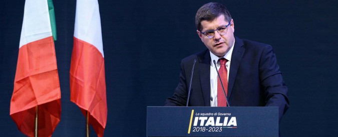 Governo M5s, chi è il candidato ministro dell'Istruzione: consulente della Giannini, ha contribuito alla Buona Scuola di Renzi
