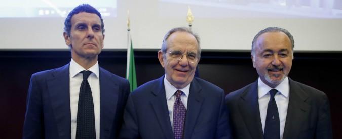 Banche, così l'eredità dei governi Renzi e Gentiloni rischia di diventare una bomba. Il caso Mps