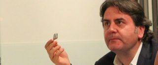 Stefano Ricucci, l'imprenditore in manette per corruzione in atti giudiziari. Ai domiciliari un giudice tributario