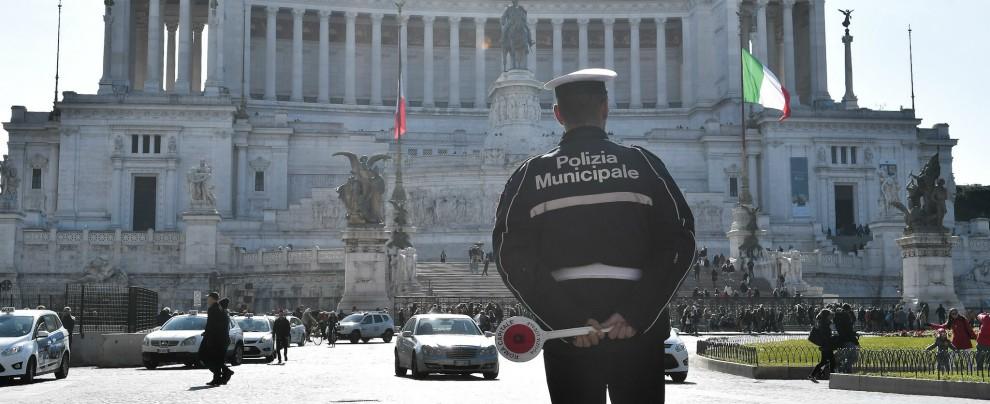 Lo stop ai motori diesel a Roma? Secondo l'Aci coinvolti 1,3 milioni di veicoli. Ma i numeri cambieranno