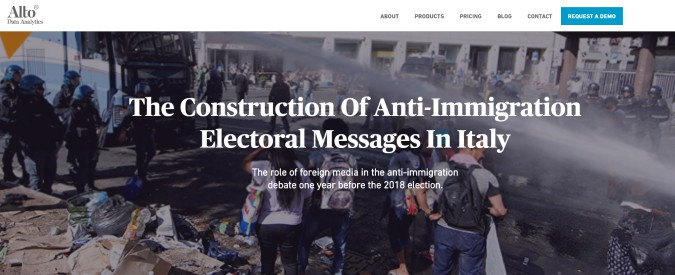 """Migranti, lo studio: """"Propaganda russa ha costruito l'allerta sull'immigrazione e favorito l'ultradestra alla vigilia del voto"""""""