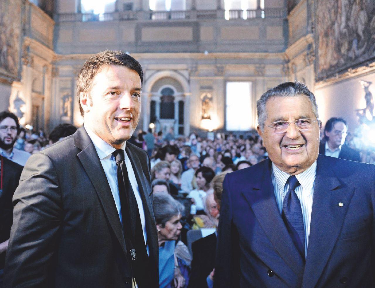 In Edicola sul Fatto Quotidiano del 2 marzo: Insider Renzi-CdB: il gip non archivia e fa nuove indagini