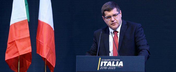 Salvatore Giuliano, finalmente un candidato ministro che vive tra i banchi di scuola