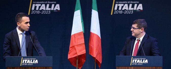 Salvatore Giuliano, undici domande per il ministro dell'Istruzione in pectore dei Cinque Stelle