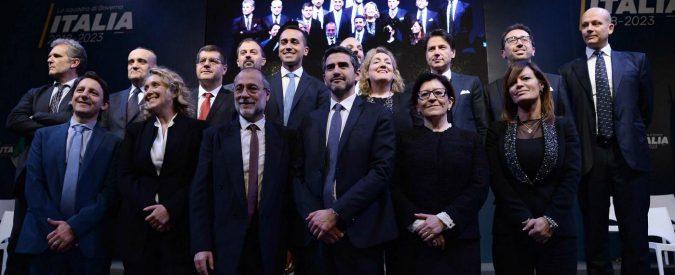 Ministri 5 Stelle, una mossa poco ortodossa in una campagna poco ortodossa