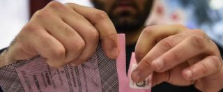 Elezioni, bollino antifrode? E' sulle schede di Camera e Senato, ma non su quelle per le Regionali di Lazio e Lombardia
