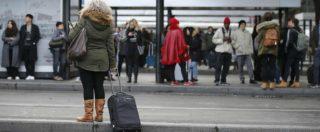 Elezioni, città bloccate da congedi elettorali dei dipendenti del trasporto pubblico: disagi da Venezia a Napoli