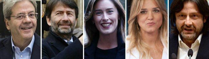 Grasso, D'Alema e Boldrini cancellati nei collegi uninominali - 5/10